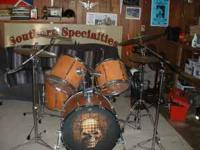 *****DRUM SET******** DRUMS SONOR PROFESSIONAL
