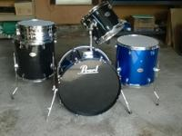 bass drum 14 x 22         ride
