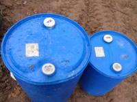 I have a variety of drums and barrels 55 gallon fiber