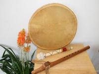 Drums, flutes, musical instruments  Call for price
