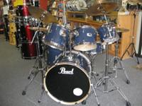 *** ALL NEW AND USED DRUM SETS ON SALE NOW AT MONTROSE