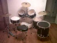 Taye ProX 5 pc. Hardwood. Stage SDH Shell Pack (24""