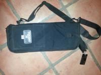 Humes & Berg mfg co drumstick bag great condition $20