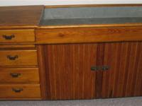 This is a beautiful ANTIQUE Dry Sink and I am selling