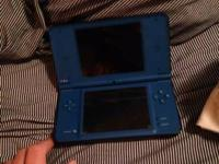Nintendo DSI, it's in best condition. I simply never