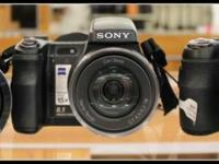 Our stores have a great selection of DSLR cameras for