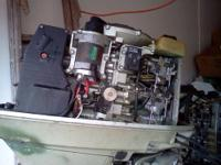 tiller outboard Car parts for sale in the USA - used car part ...