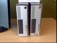Dual Core Minuet Slim Tower $80Each - While supplies