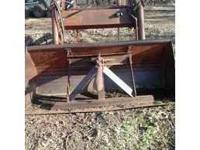 DUAL loader Jd 4020, bale fork in bucket, call  also