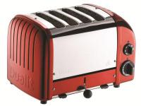 The NewGen toaster offers all the styling and