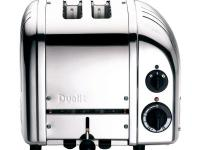 The New Gen toaster offers all the styling and