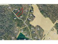 2.42 Acres Lot 34 @Homestead Deer Creek Laurens County.