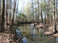 Flat Creek Farms. Laurens County, GA. 226 +/- Acres.