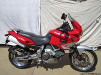 """Cagiva Gran Canyon 900"" This is the 2000 model"
