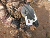 Are you tired and sick of untangling decoy lines? We