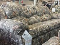 Duck Commander Accredited Actual Plant MAX 4 Camo Couch