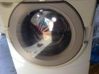 I have a duet whirlpool washer & dryer set with the