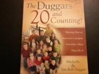 The Duggars...20 and counting. Great condition...only