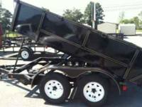 We carry all sizes and varieties of UTILITY, HAULERS,
