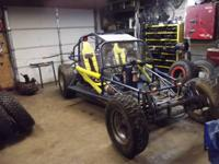 have a beerein 952 long back buggy. rear dics brakes,