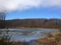 Beautiful lake front property 4.00+/- acres. located