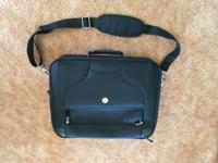 Durable, padded laptop / business case by DELL $50 cash