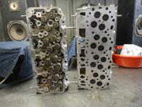 MTZ MACHINE SHOP ENGINES & HEADS REBUILDERS.  LOOKING