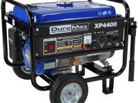 The DuroMax XP4400 series, is not only the essential