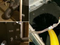 Chicago�s Dustless Duct provides professional cleaning