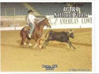 Dusty Watkins will hold his annual fall team roping