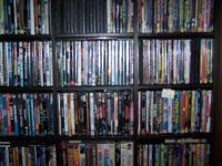 I have 450 DVD's want to sale all us a1 deal, or $3