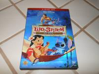 Prices just reduced. Disney 'Lilo and Stitch': DVD, 2