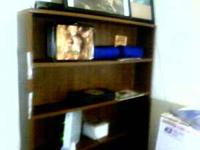 DVD/BLURAY/CD SHELF EXCELLENT CONDITION PLEASE CALL  OR