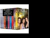 Charmed: Complete series- $80.00 Some of the seasons