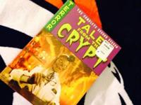 Tales from the crypt total season 2, brand new in the