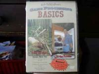 Brand new NEVER opened DVD of Game processing basic by