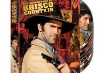 THE ADVENTURES OF BRISCO COUNTRY, JR THE COMPLETE