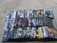 Here is a great lot of DVD's all for a great price.