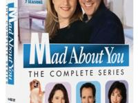 MARRIED WITH CHILDREN SEASON 1-11 MAD ABOUT YOU - THE