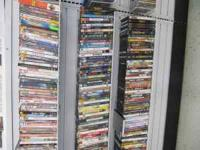 Various movies.. Great low price!!! Call Tasha/Shasta @