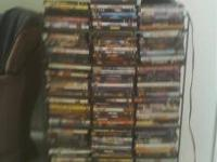 variety of movies. most worth watching. 150 here. some