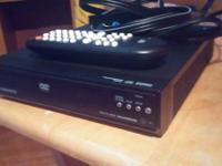 It is in great condition, has a remote, has the red,