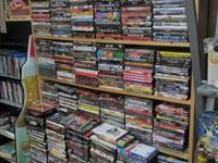HUNDREDS OF DVD'S Available For Sale !!! COME ON IN AND