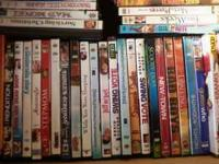 DVD's some new please call or txt  New dvd's 4.00 all