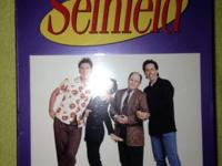 Seinfeld season 5 - brand-new approximately 13 hour.