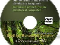 Join the Bigfoot Research Center as they conduct