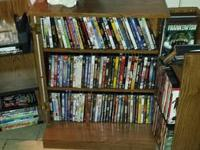I have only one dvd storage cabinet left in good