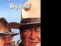 I have 2 VHS Movies THE WILD BUNCH and BIG JAKE in