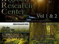 On the Track of the Pacific Northwest Sasquatch Join