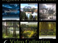 Documentary #1 Operation Discovery The Bigfoot Research